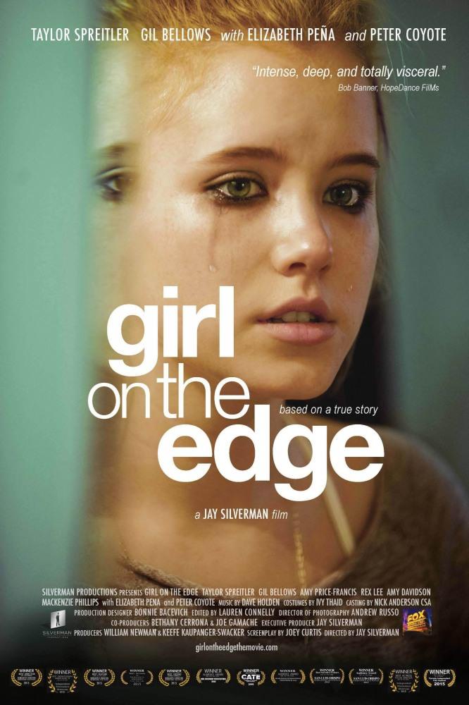 Дівчина на краю (2015)