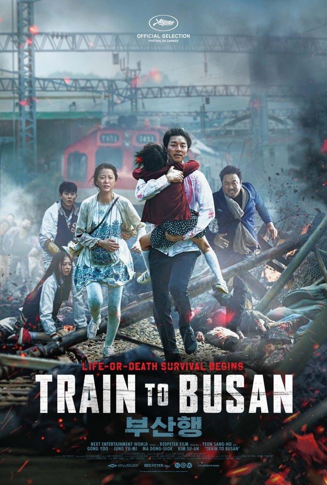Потяг в Пусан (2016)
