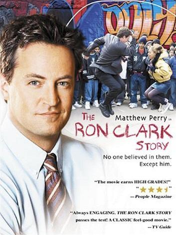 «Триумф: История Рона Кларка» — 2006