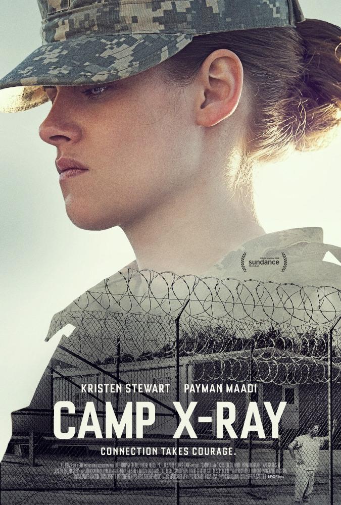 Табір «X-Ray» (2014) HD