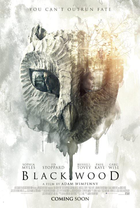 Блеквуд (2014) HD