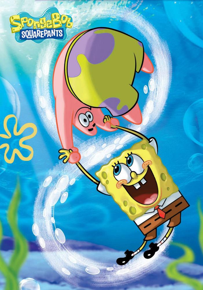 Torrent spongebob movie