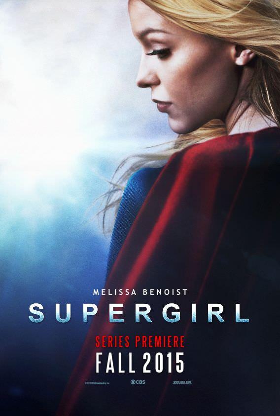 Супердівчина 2 сезон
