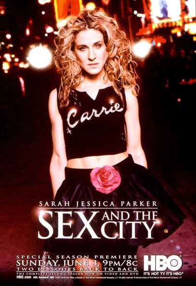 Смотреть онлайн секс і місто сезон 2