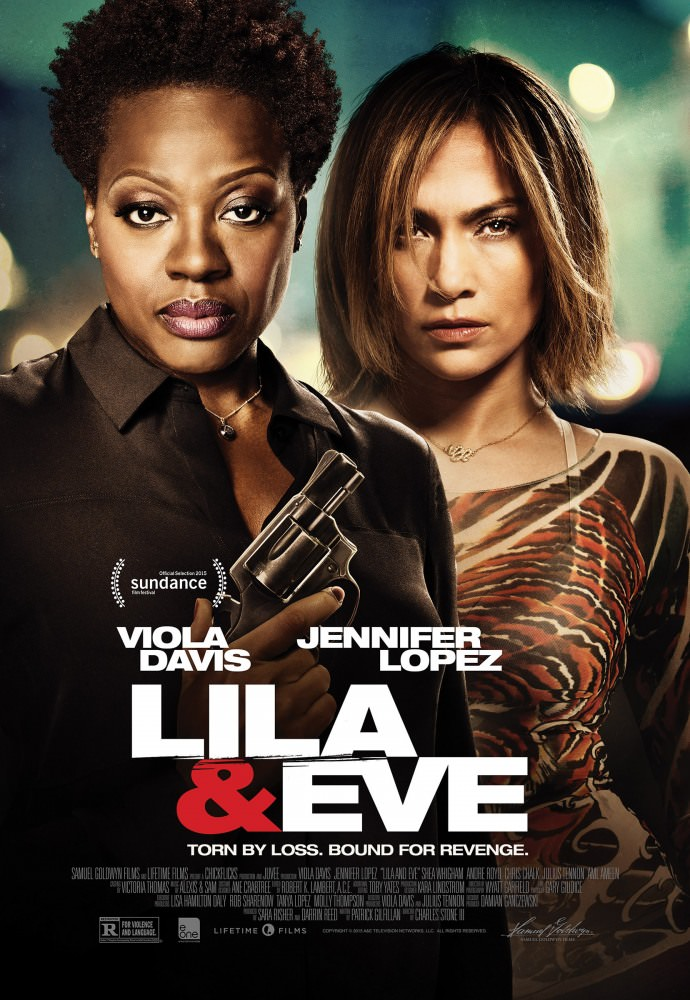 Ліла і Єва (2015)