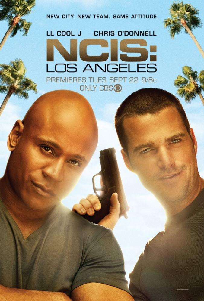 Морська поліція: Лос-Анджелес  8 сезон
