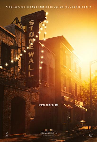 Стоунволл (2015)